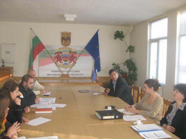В Белоградчик бе създадено първото сдружение на собственици по Националната програма за енергийна ефективност
