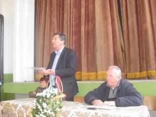 Кметът на Белоградчик се срещна с жителите на Салаш