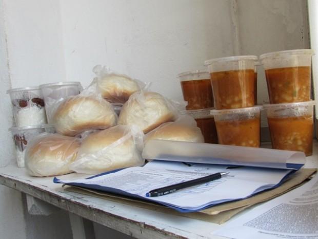 Безплатен топъл обяд през есенно-зимния период в Белоградчик