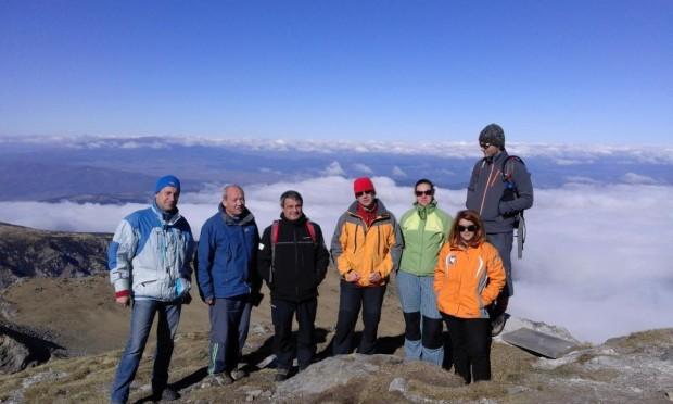 Видинският нотариус Богдан Тодоров заминава като участник в българската експедиция в Антарктида