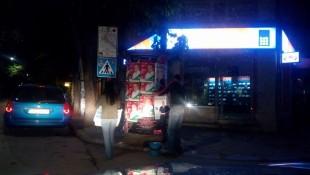 Въпреки уважените жалби на БСП, плакатната война във Видин продължава