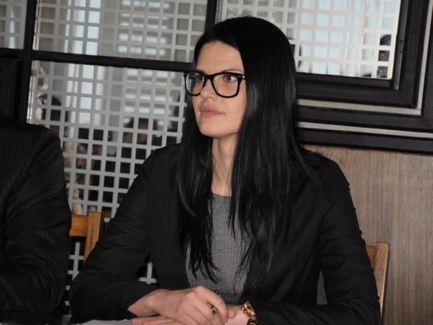 Десислава Тодорова е новият заместник-кмет в община Видин