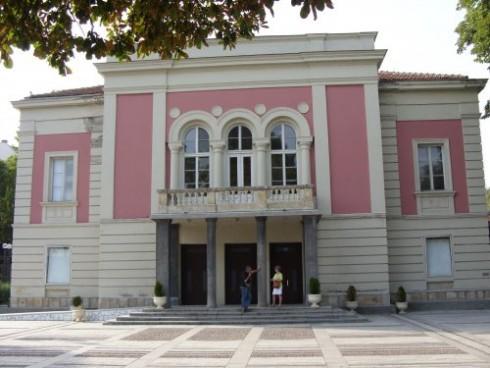 Видинският драматичен театър подготвя спектакъл, посветен на Васил Левски