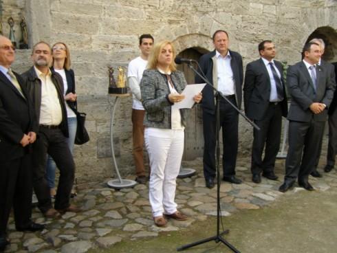 Европейския ден на сътрудничеството във Видин