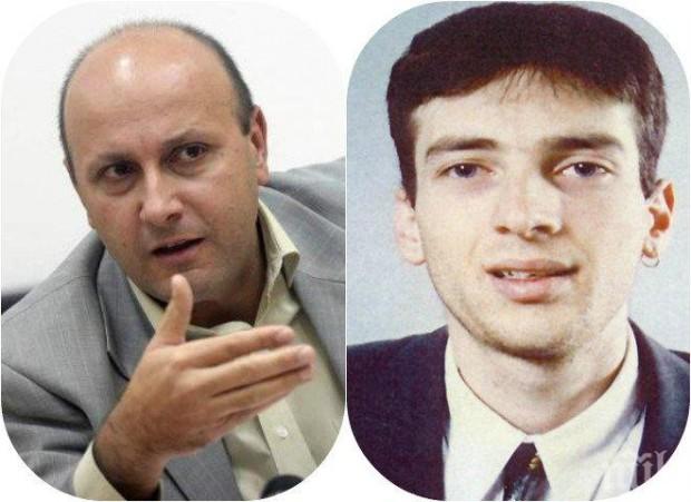 Видинският бандит Благой Чакъров-Чакъра ще излезе предсрочно от затвора във Враца