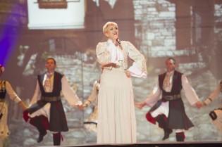 Николина Чакърдъкова включва Видин в националното си турне