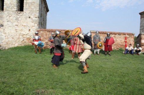 """Започна подготовка за четвъртото издание на средновековния фестивал """"БъдинЪ"""""""