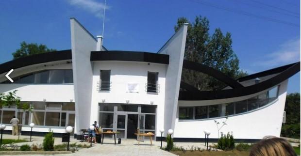 Кметството в село Ясен