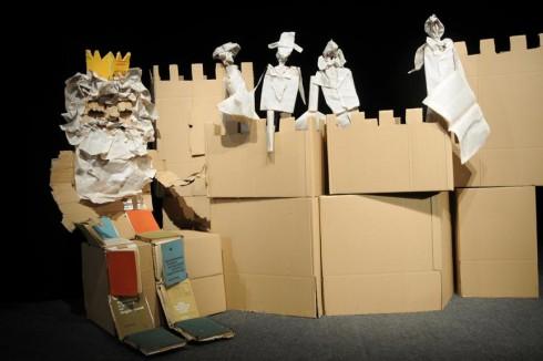 Куклен театър -  Видин ще участва във  фестивала Слънчоглед