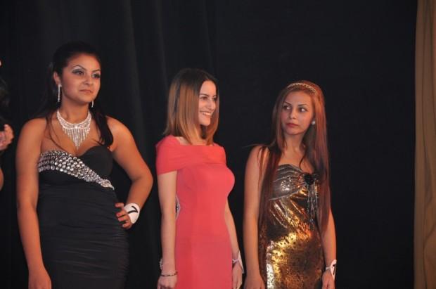 Мис Василица във Видин