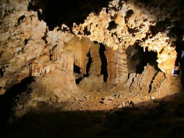 """Пещерата """"Венеца"""" край село Гара Орешец е включена в културно-исторически маршрут за Северозападна България"""