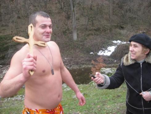 Богоявление в Белоградчишко
