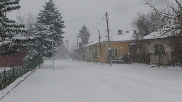 Напълно почистени и проходими са пътищата в община Ружинци