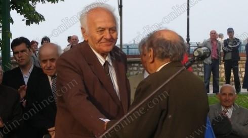 Паметна вечер по повод 80 години от рождението на Генади Вълчев, краевед, организират във Видин