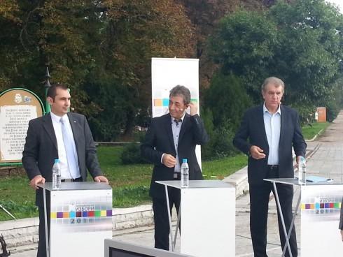 Венцислав Тоцев: Ширещата се корупция във Видин убива икономиката на региона
