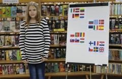 Отбелязохме Европейския ден на езиците