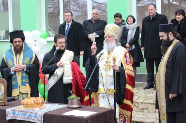 Патронен празник на ПМГ - Видин