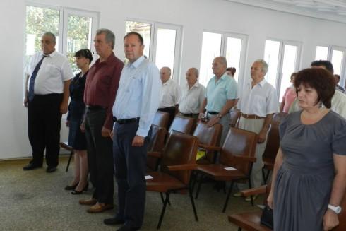 Заместник-областният управител инж. Любомир Низамов присъства на тържествено заседание на Общински съвет – гр. Кула