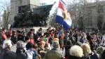 Областният управител на област Видин инж. Цветан Асенов участва в тържественото честване на националния празник – 3-ти март