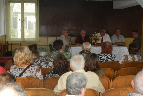 Жителите на община Бойница поставиха проблемите си пред държавните институции