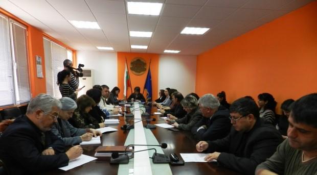 Годишен мониторингов доклад за изпълнението на Стратегията на област Видин за интегриране на ромите в периода до 2020 г.