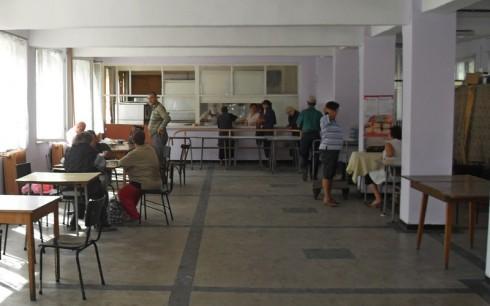 Отвори врати социалната трапезария във Видин