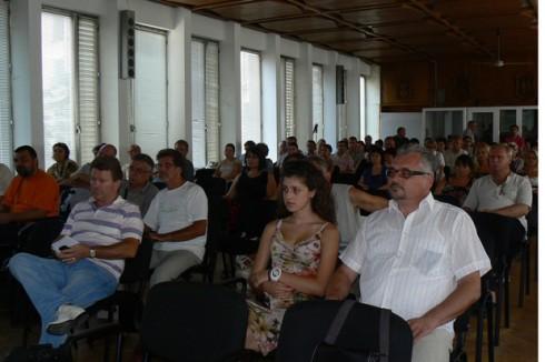 Поредно обсъждане на Интегрирания план на Видин