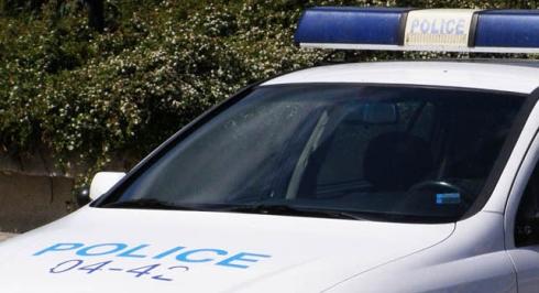 34 годишен видинчанин уличен в кражба на лек автомобил