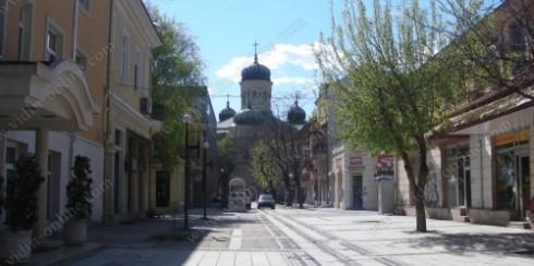 """Нов пощенски офис ще бъде открит на площад """"8-ми март"""" във Видин"""