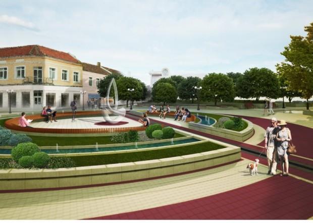 Арх. Ангел Недялков: Целим да създадем европейска визия на град Видин