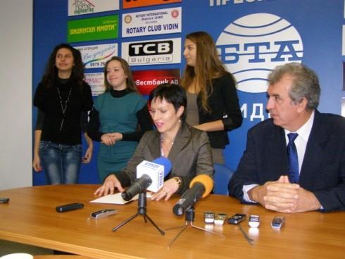 Народните представители от ГЕРБ - Видин се срещнаха с белоградчишката общественост