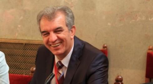 Инфраструктурата, туризмата, газификацията на Видин ще са приоритетите в работата на кандидата за кмет Владимир Тошев