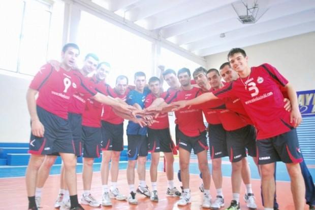 Отборът от Белоградчик затвори серията си срещу Доростол след втора победа