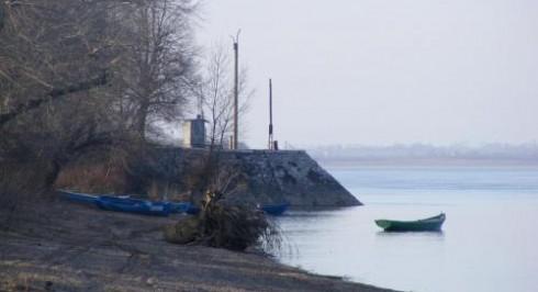 Нивото на река Дунав се покачи с 46 сантиметра при Ново село