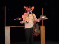 Държавен куклен театър – Видин участва в Международния детски фестивал в Букурещ