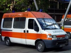 50-годишен мъж от Брегово е останал без пръст на ръката си