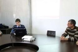 Младежки парламент Видин представи проект