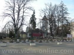 Пътните знаци в община Ново село са обект на вандалски прояви