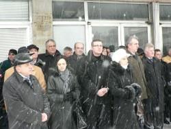 По случай честването на 133 години от Освобождението на България, областният управител на Видин поздравява всички жители на региона с националния празник днес