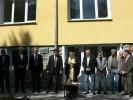 В с. Долни Лом беше открит социален дом за хора с психични заболявания