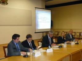 Мерки за икономическото развитие на Северозападна България бяха представени на провело се днес в Плевен заседание на Регионалния съвет за развитие на Северозападен район за планиране