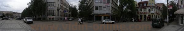 Трите банки - Видин - 2008