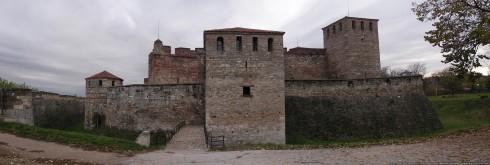 """Очаква се силен туристически сезон през тази година за средновековния замък """"Баба Вида"""""""