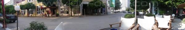 Корнер кафе във Видин