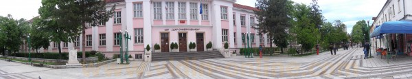 Училище Цар Симеон Велики във Видин