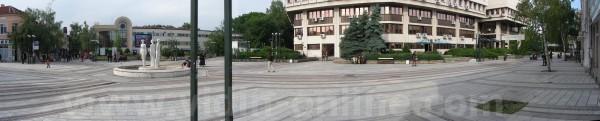 Съда във Видин