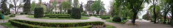 Парка до Телеграф капия във Видин