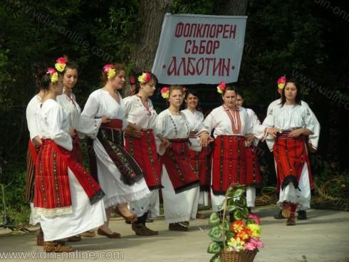 Фолклорен фестивал ще се проведе край Алботинския скален манастир