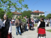 Гергьовден в село Антимово