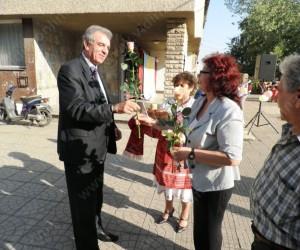 Традиционен празник на град Дунавци